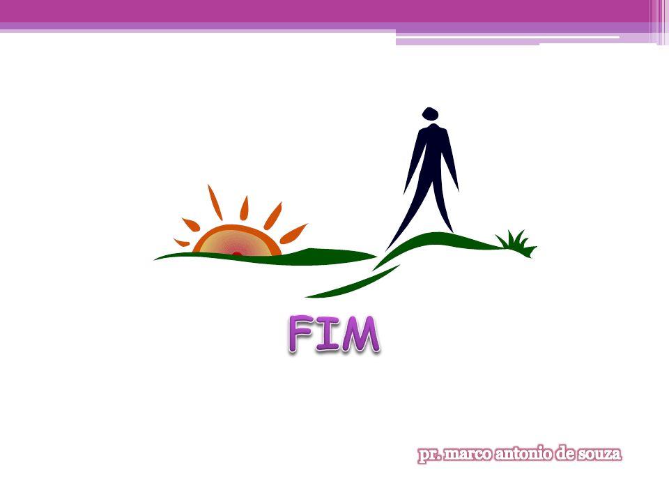 FIM pr. marco antonio de souza