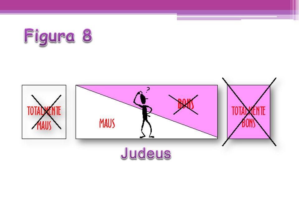 Figura 8 Judeus
