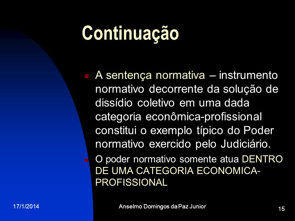Anselmo Domingos da Paz Junior