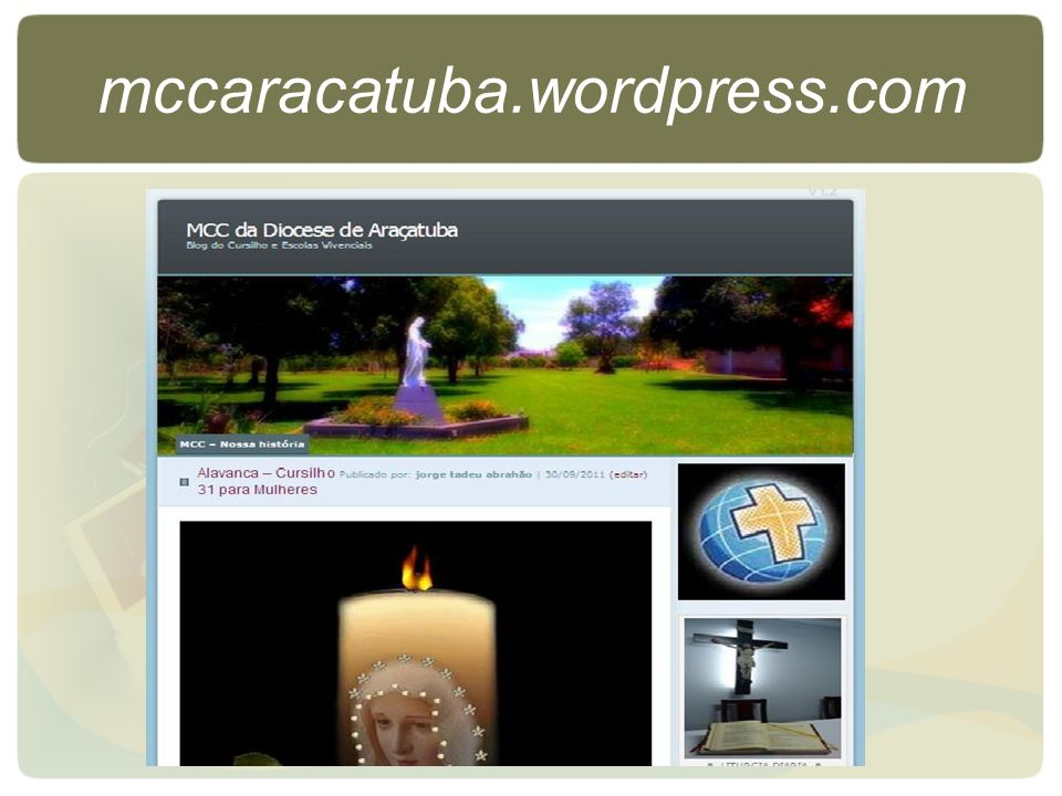 mccaracatuba.wordpress.com