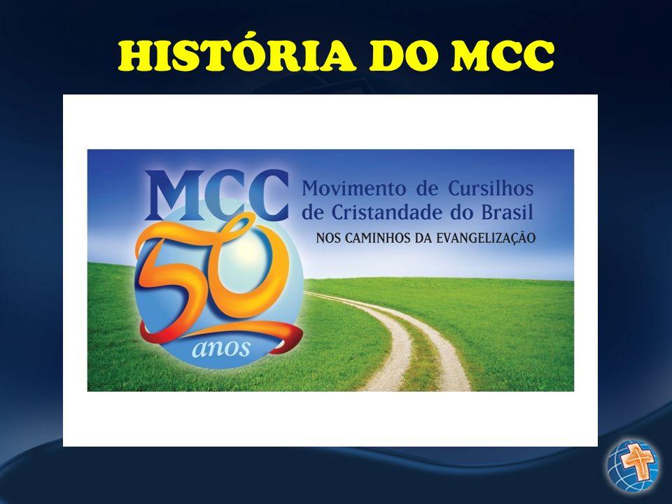 HISTÓRIA DO MCC