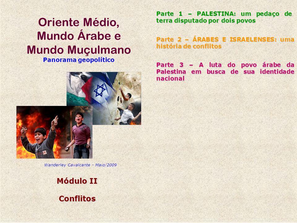 Wanderley Cavalcante - Maio/2009