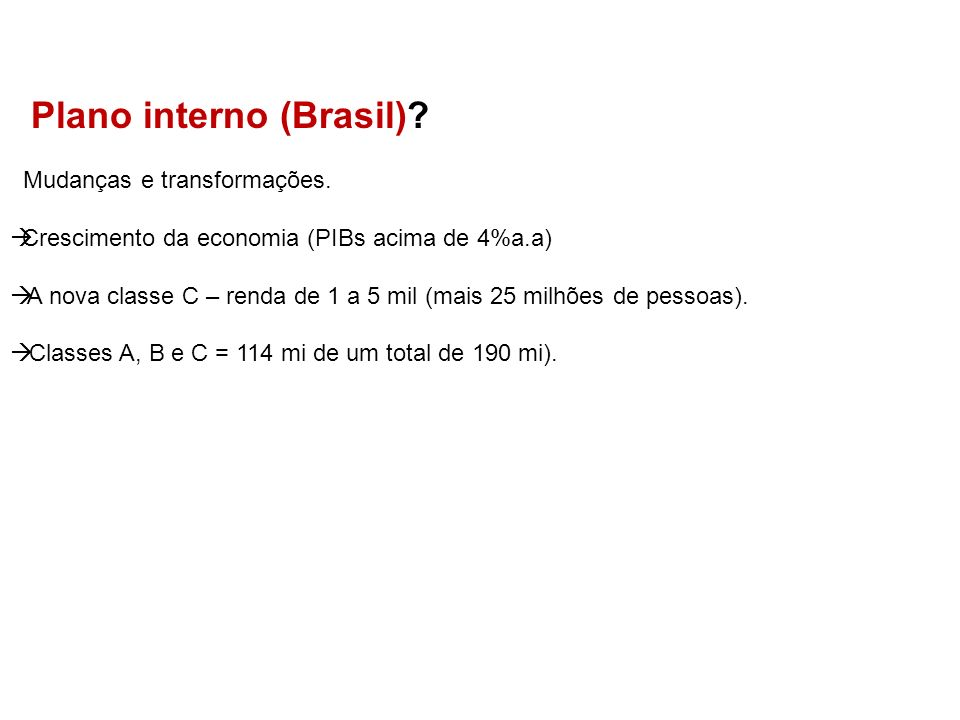 Plano interno (Brasil)