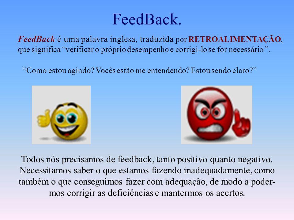 FeedBack.