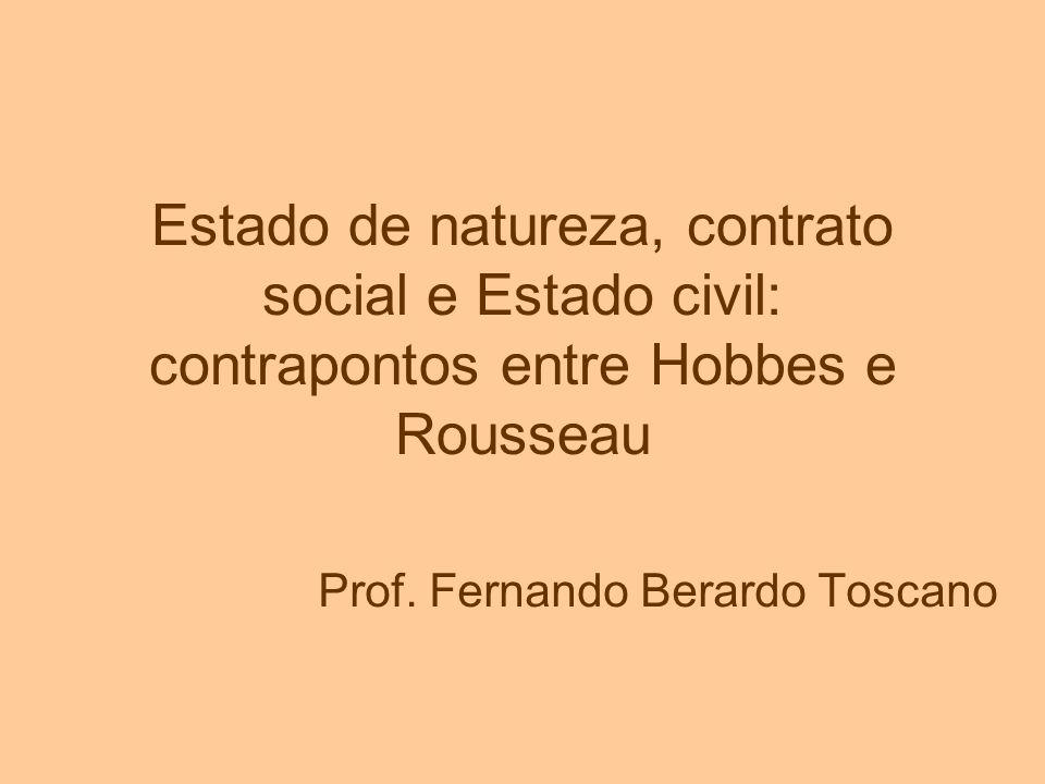 Prof. Fernando Berardo Toscano