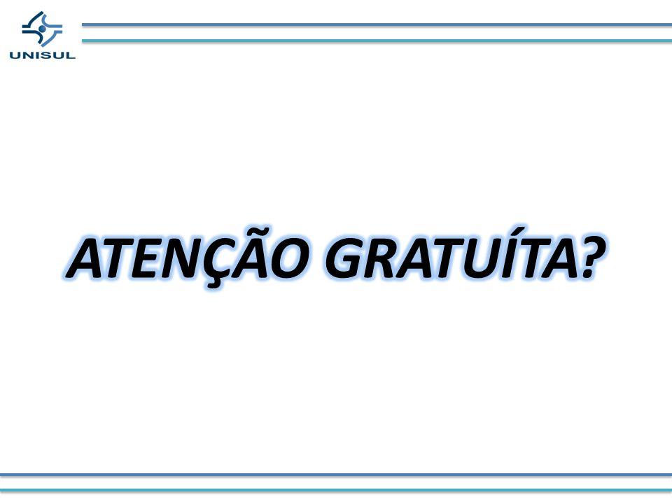 ATENÇÃO GRATUÍTA