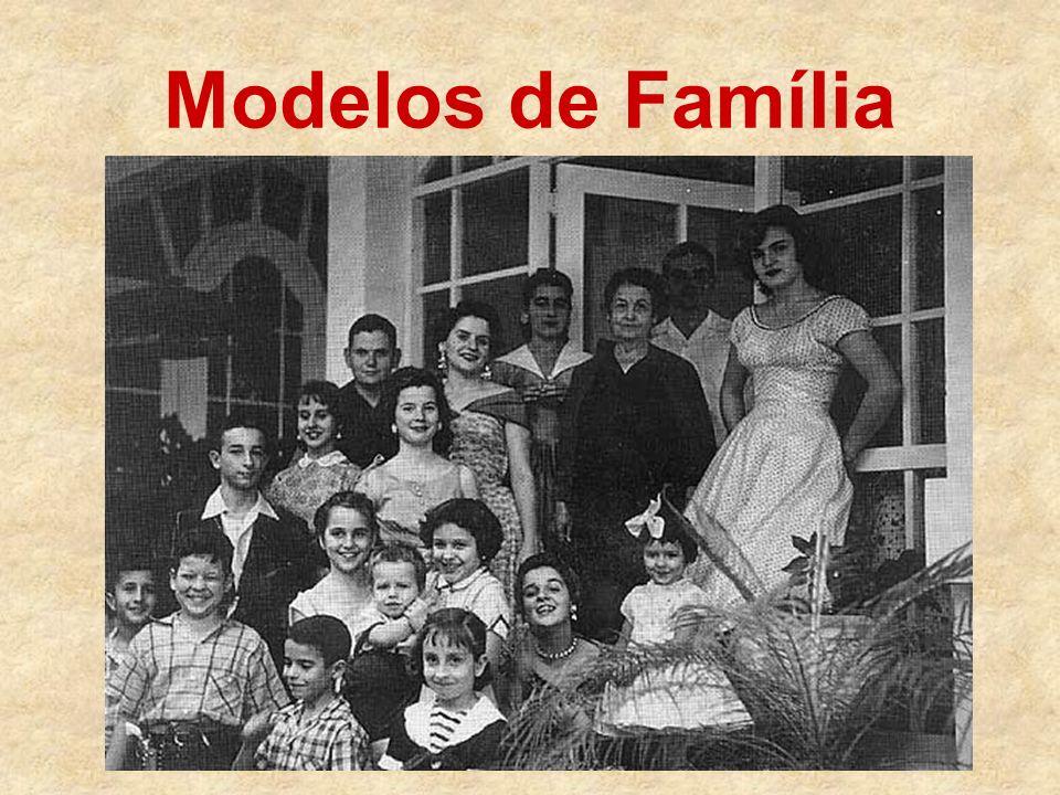 Modelos de Família
