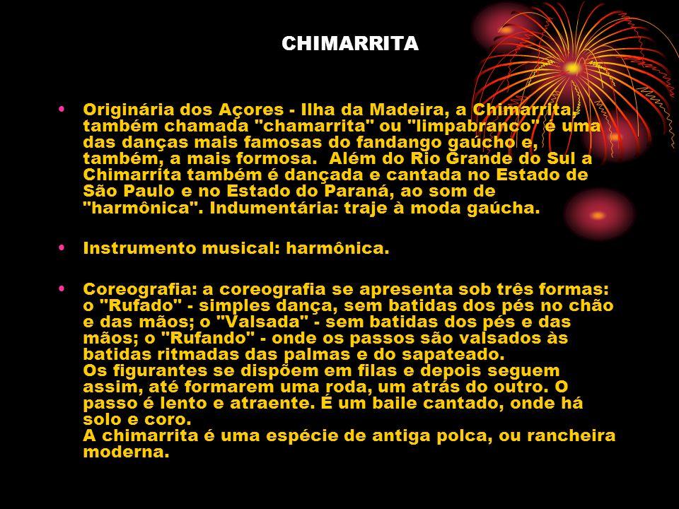 CHIMARRITA