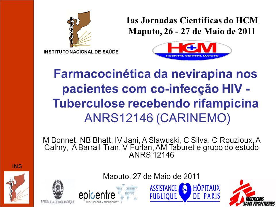 1as Jornadas Científicas do HCM