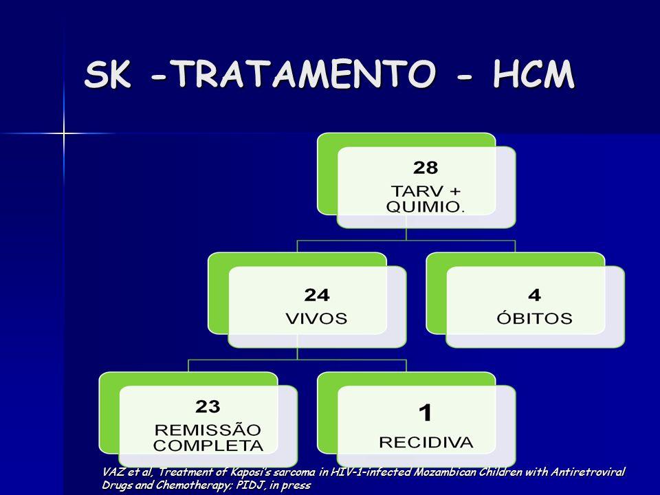 SK -TRATAMENTO - HCM
