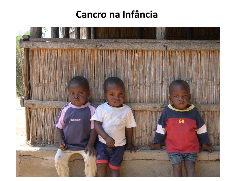 Cancro na Infância