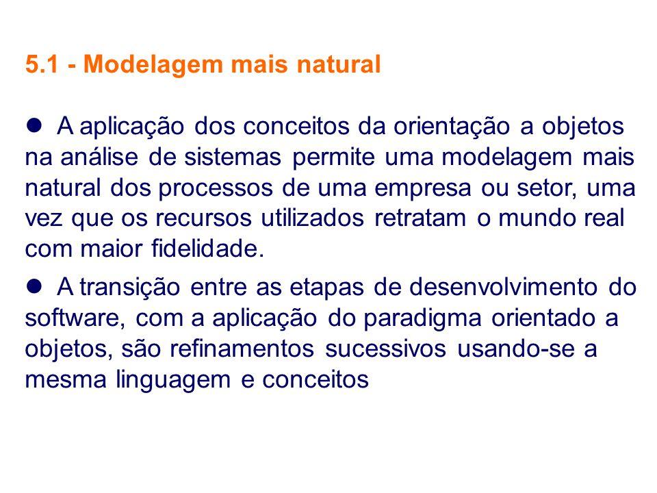 5.1 - Modelagem mais natural