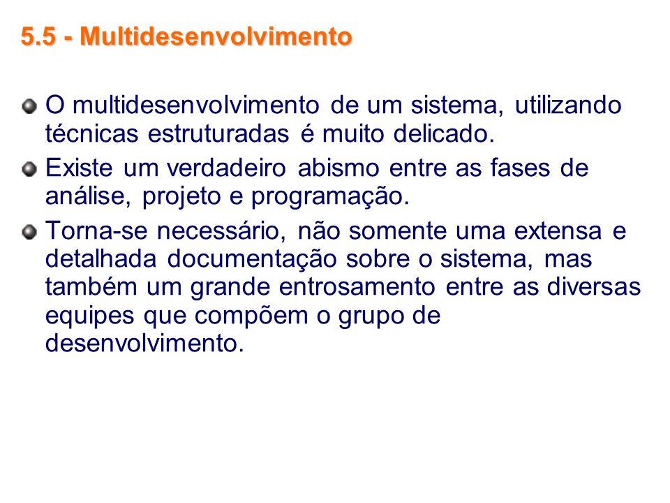 5.5 - Multidesenvolvimento