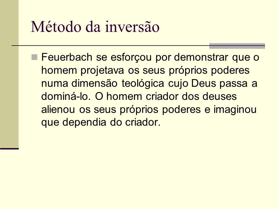 Método da inversão