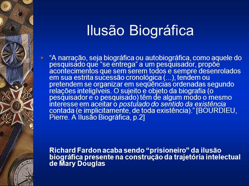 Ilusão Biográfica