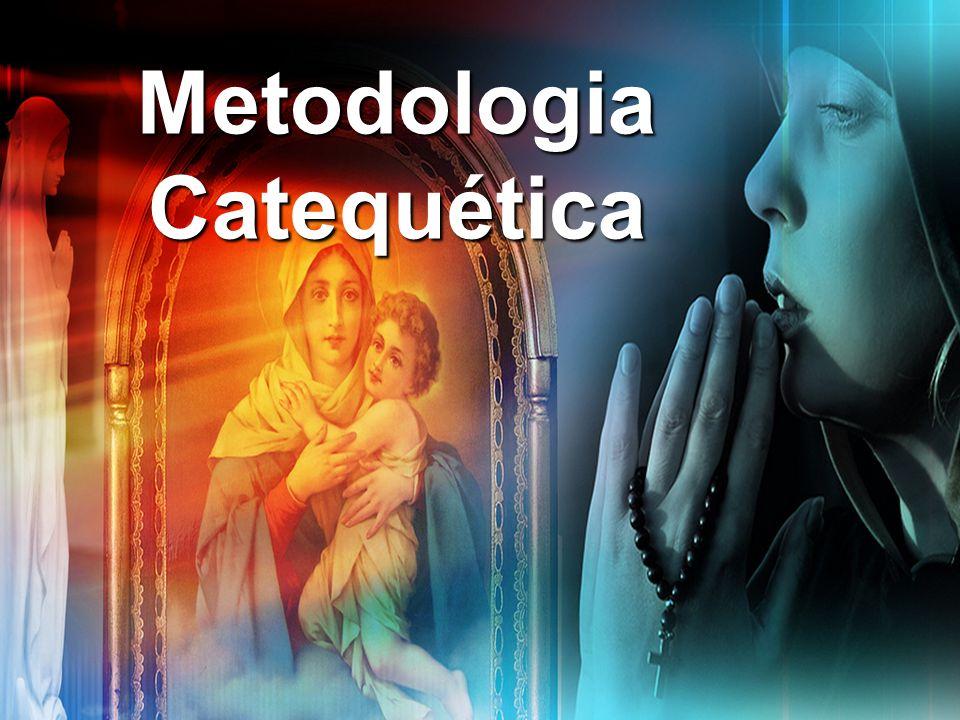 Metodologia Catequética