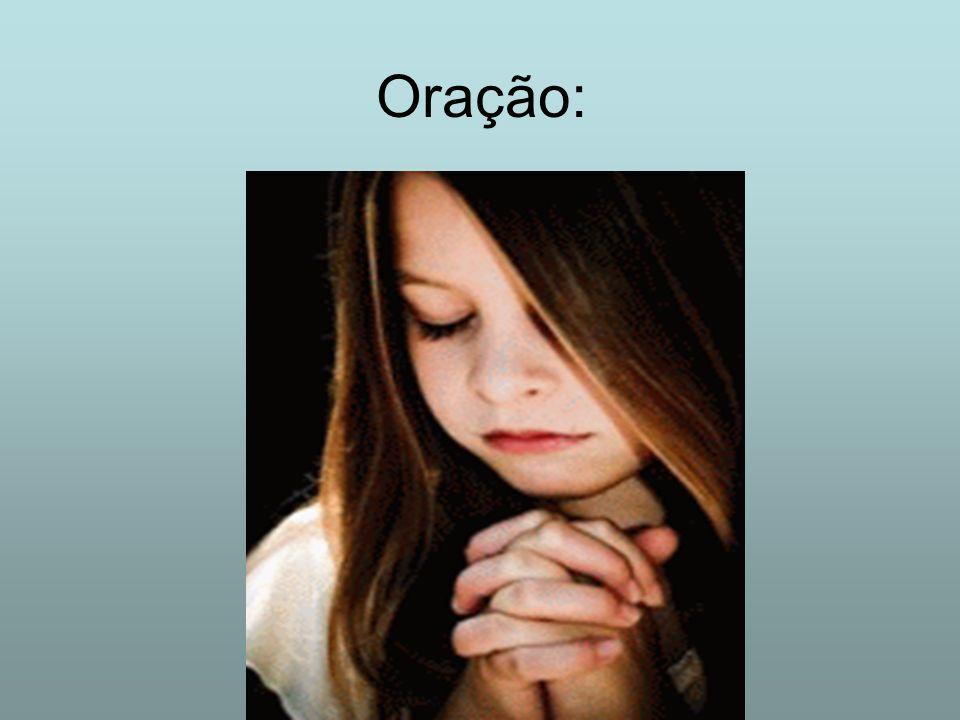 Oração: