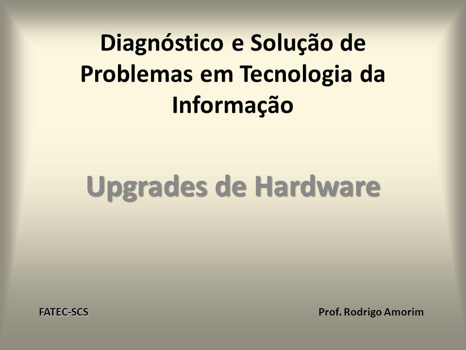 Diagnóstico e Solução de Problemas em Tecnologia da Informação