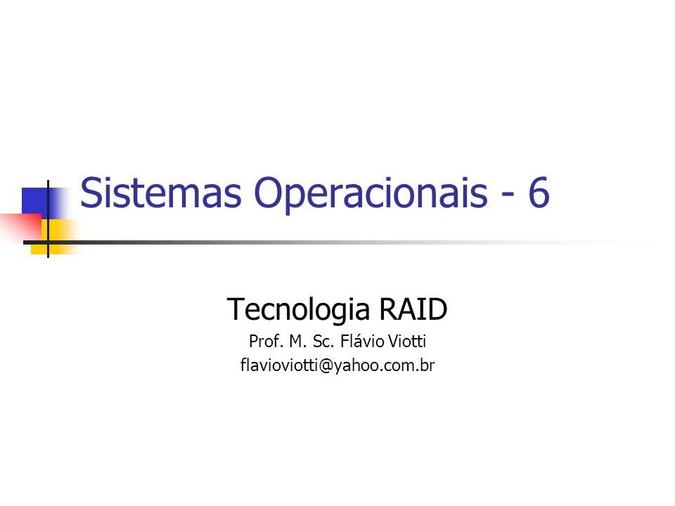 Sistemas Operacionais - 6