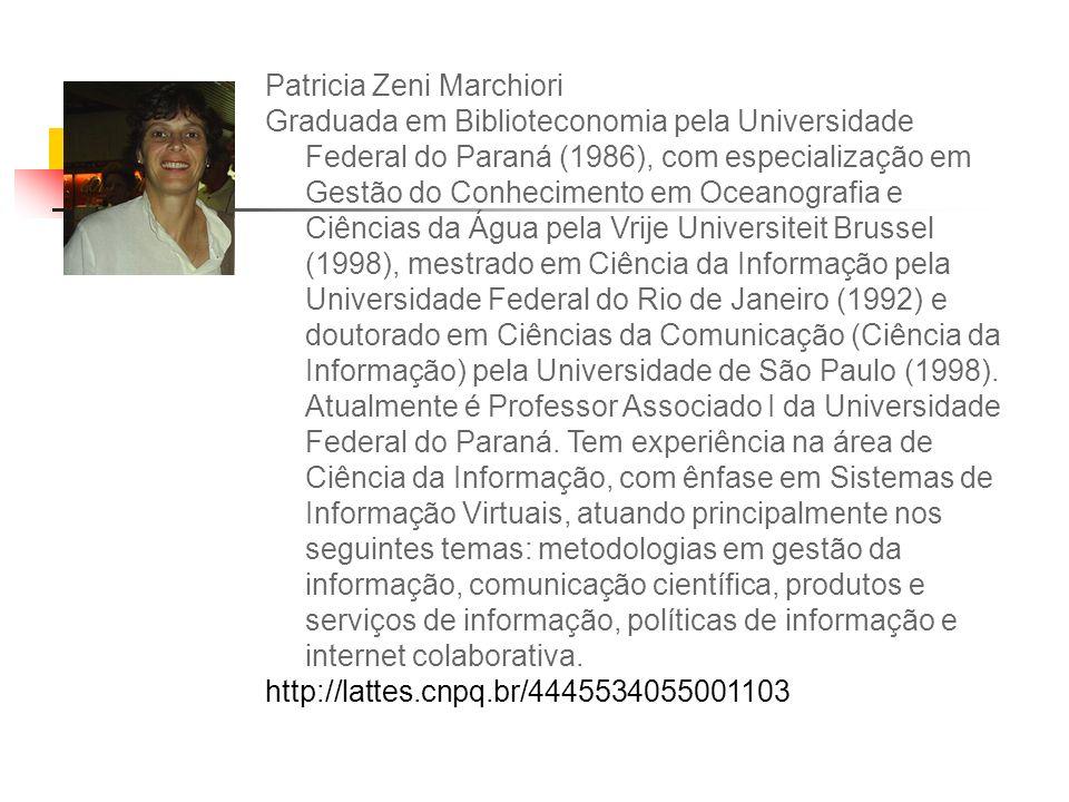 Patricia Zeni Marchiori