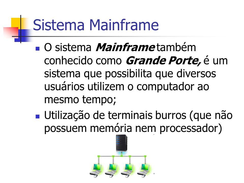 Sistema Mainframe