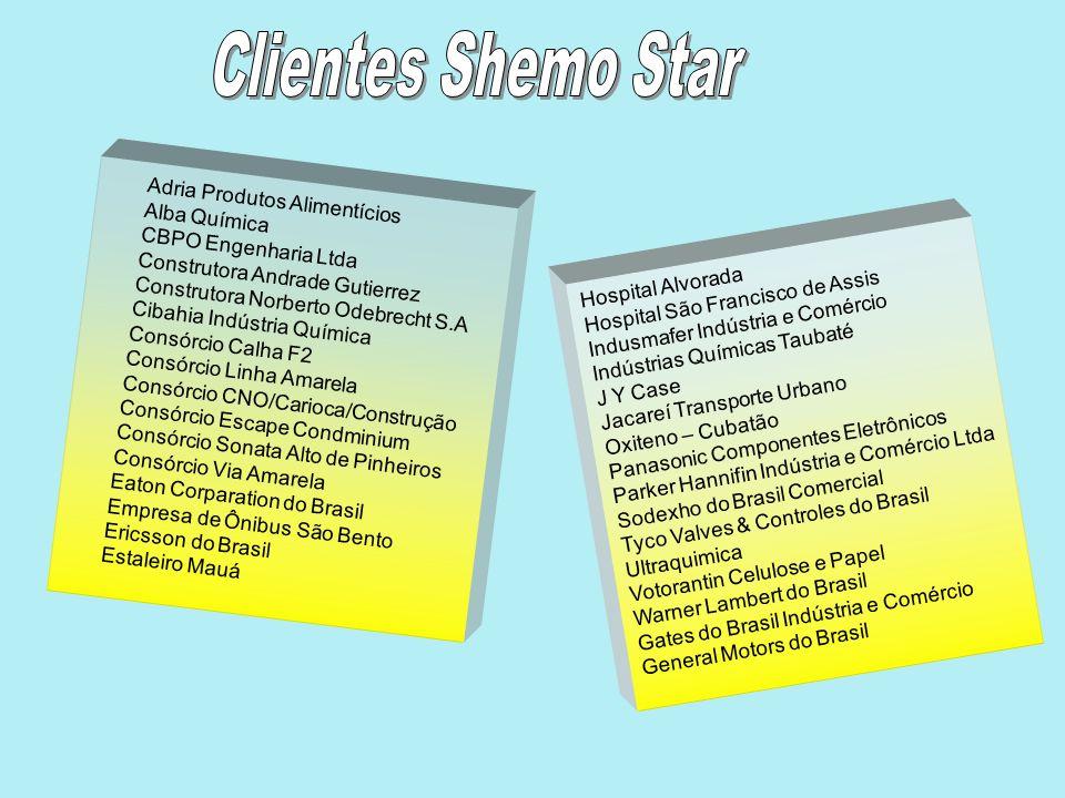 Clientes Shemo Star