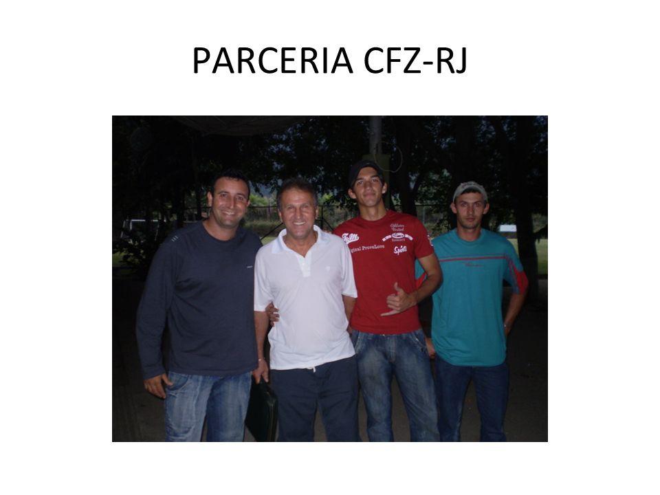 PARCERIA CFZ-RJ