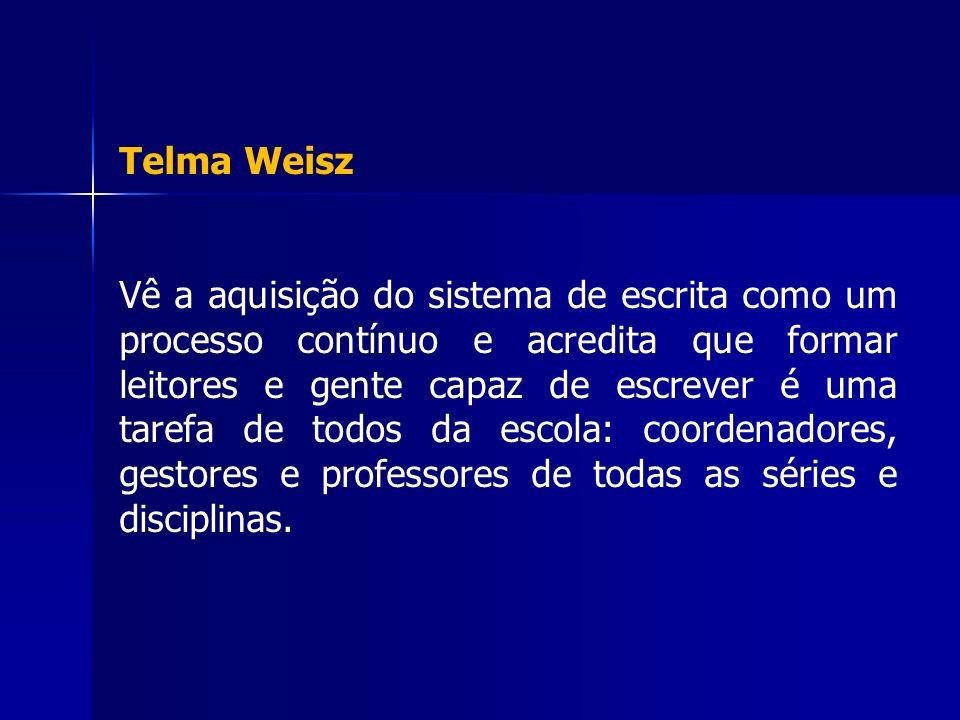 Telma Weisz
