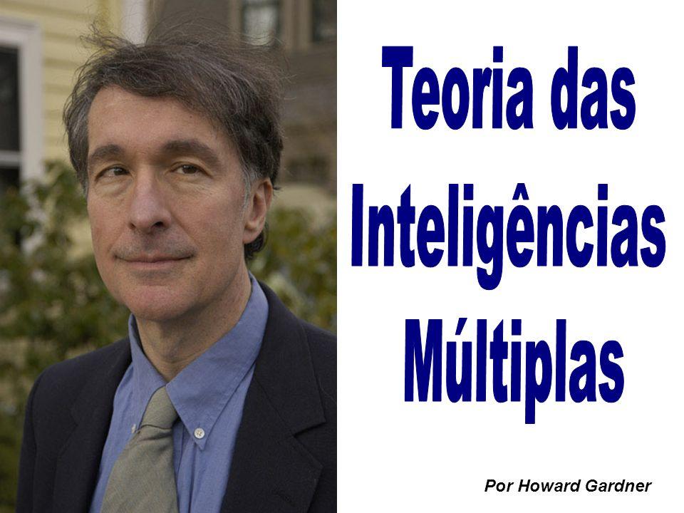 Teoria das Inteligências Múltiplas