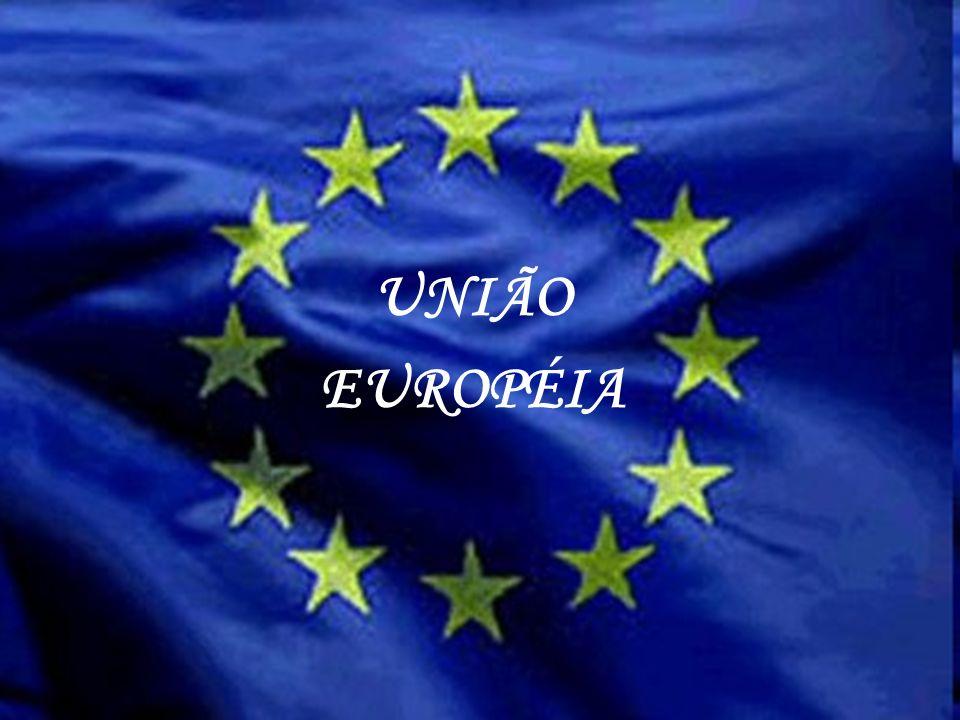 UNIÃO EUROPÉIA UNIÃO EUROPÉIA