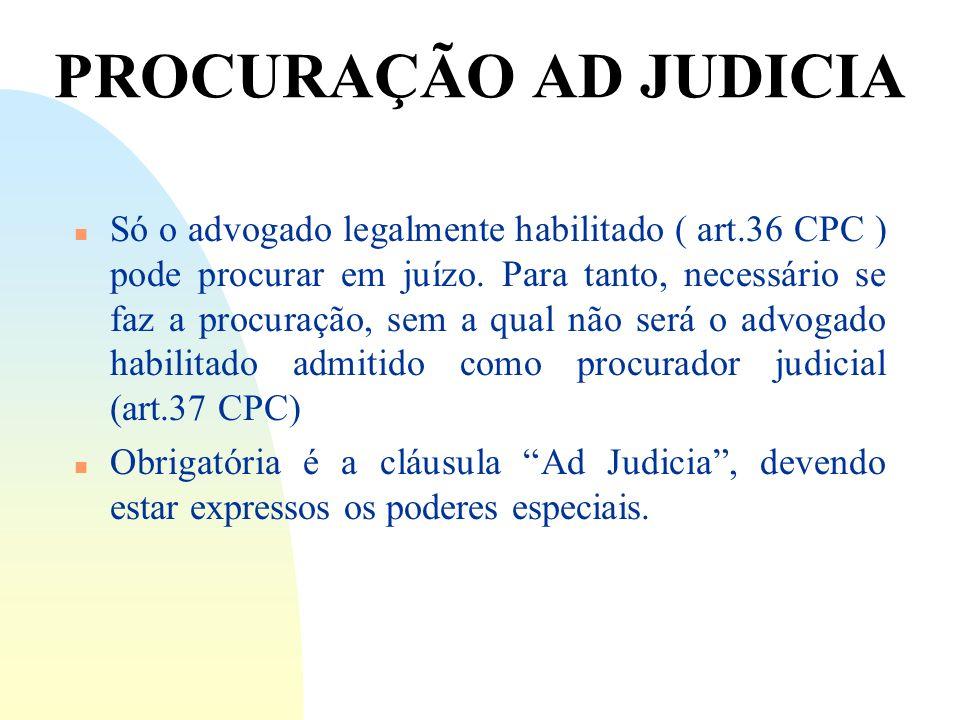 14/06/10PROCURAÇÃO AD JUDICIA.