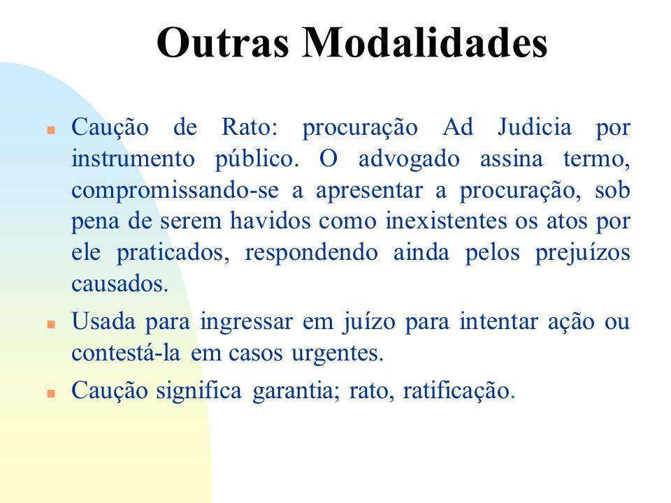 14/06/10Outras Modalidades.