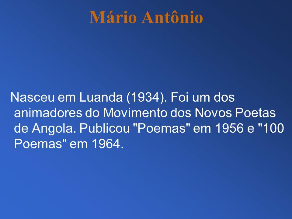 Mário Antônio