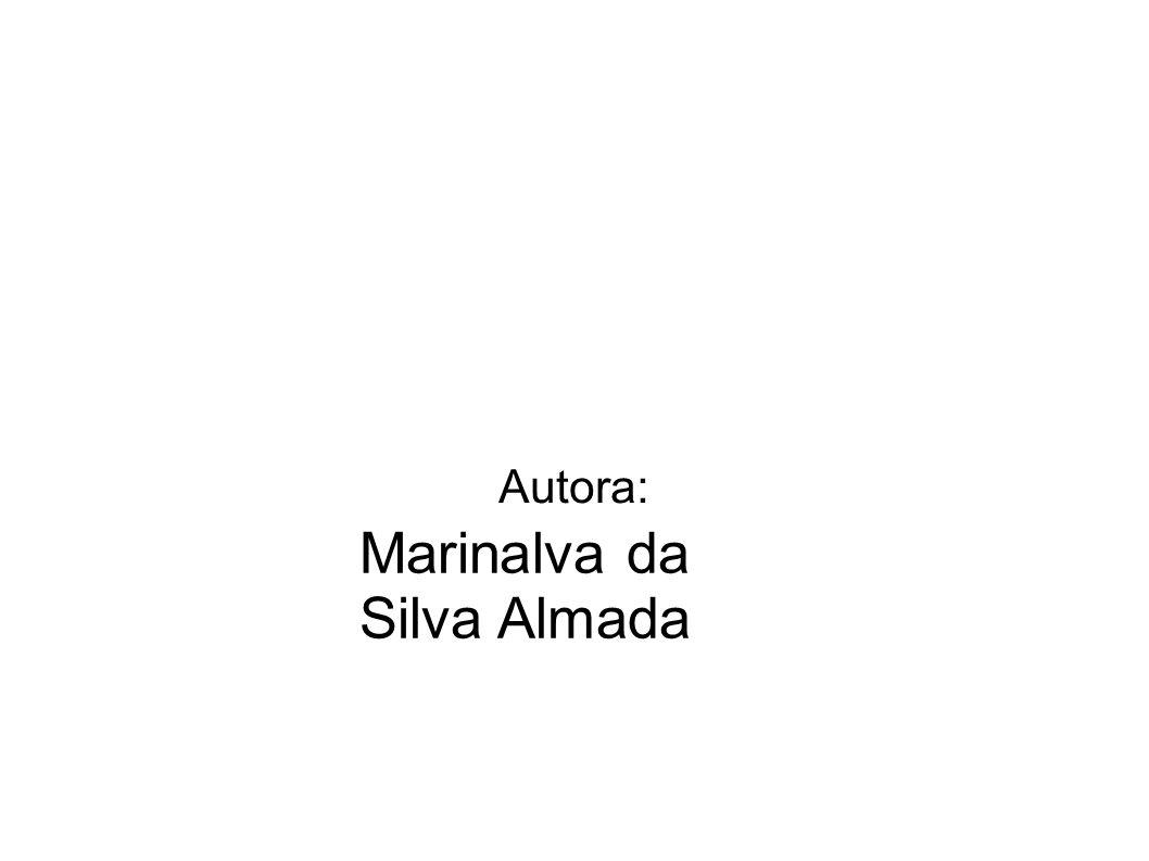 Marinalva da Silva Almada