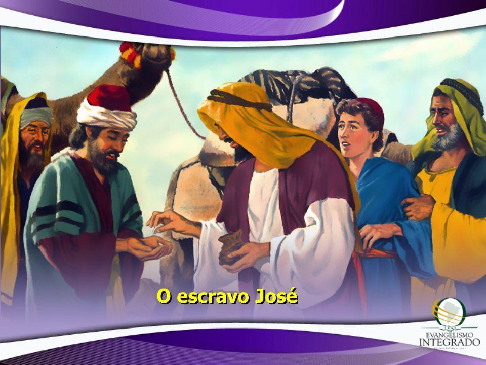 O escravo José