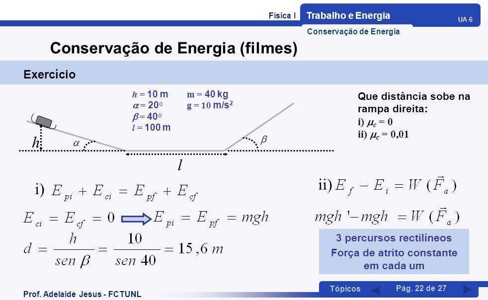 Conservação de Energia (filmes)