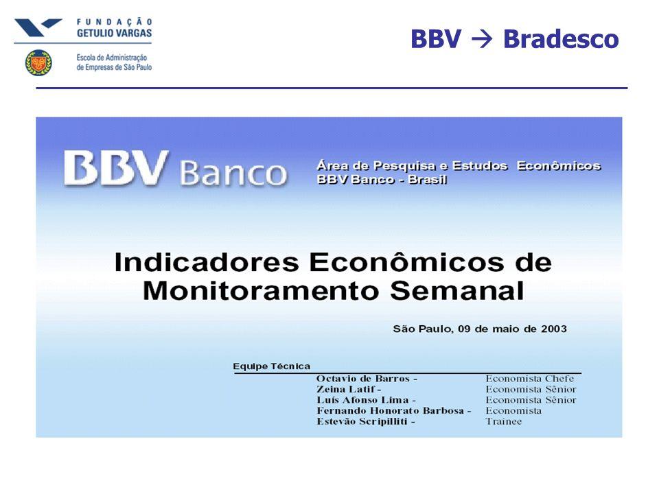 BBV  Bradesco