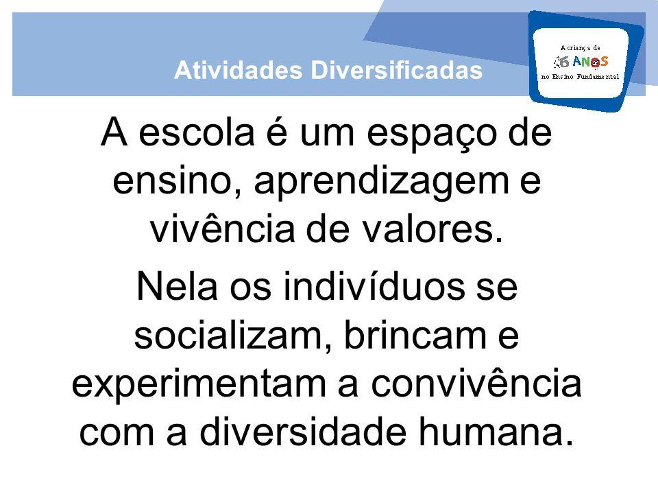 """Well-known O QUE VOCÊ ENTENDE POR """"ATIVIDADE DIVERSIFICADA""""? - ppt video  QN89"""