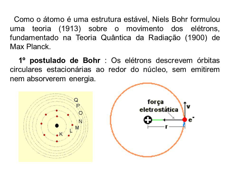 O que e energia quantica