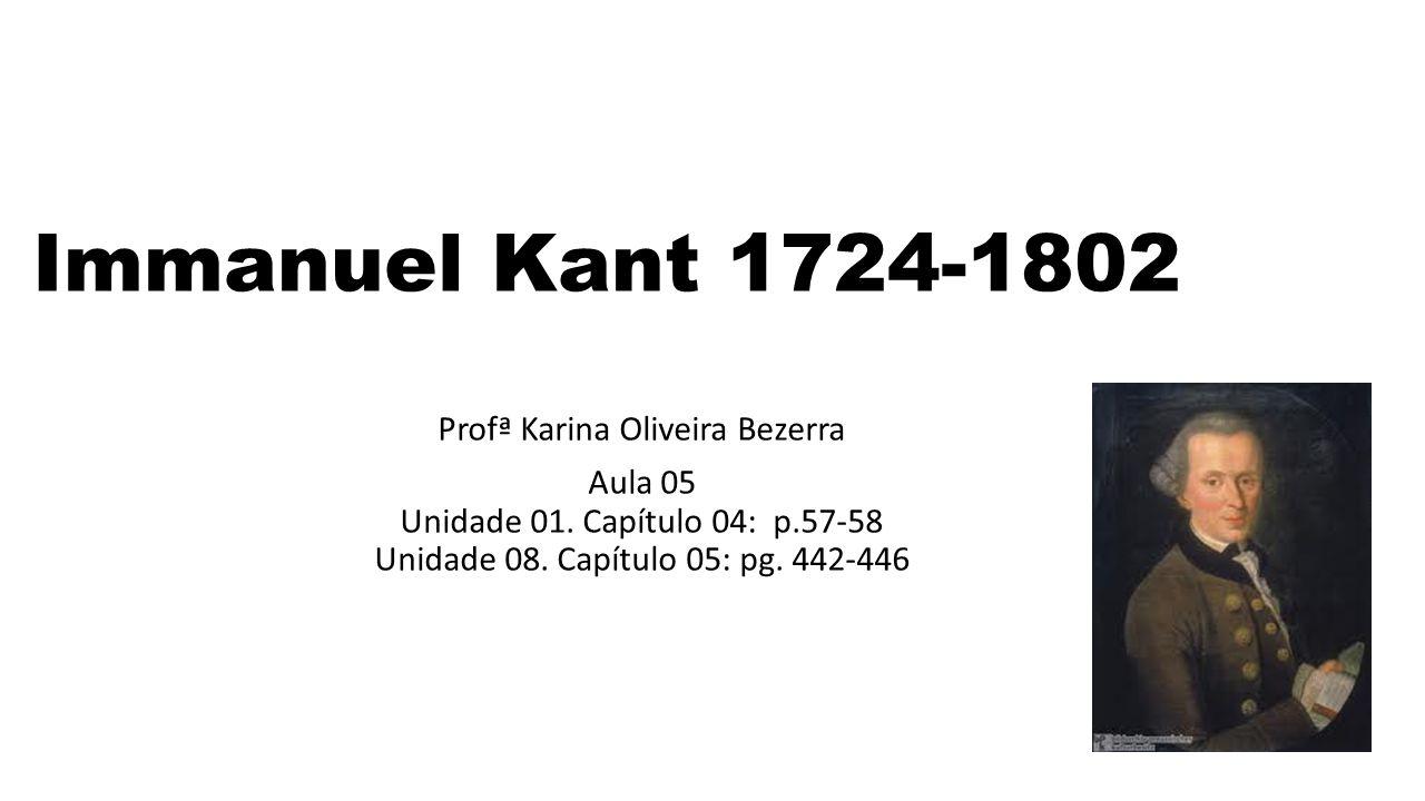 Profª Karina Oliveira Bezerra