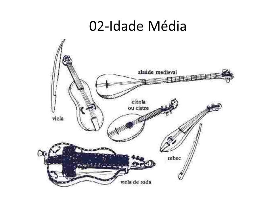02-Idade Média