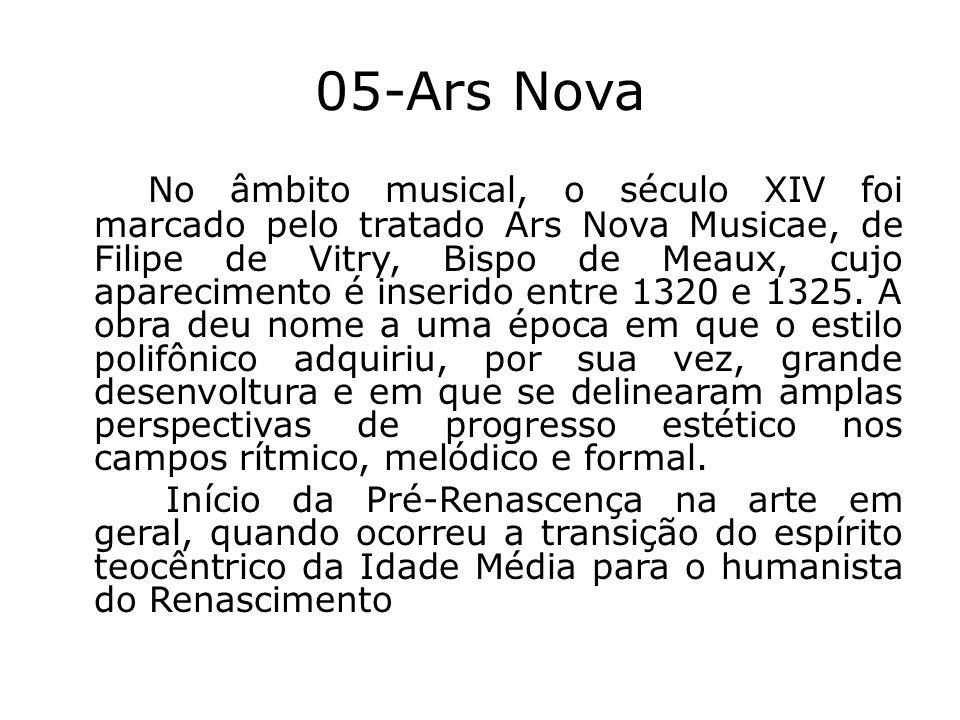 05-Ars Nova