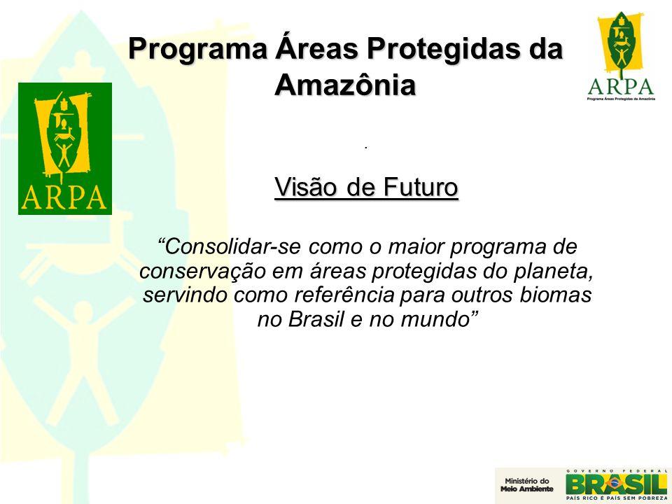 Programa Áreas Protegidas da Amazônia