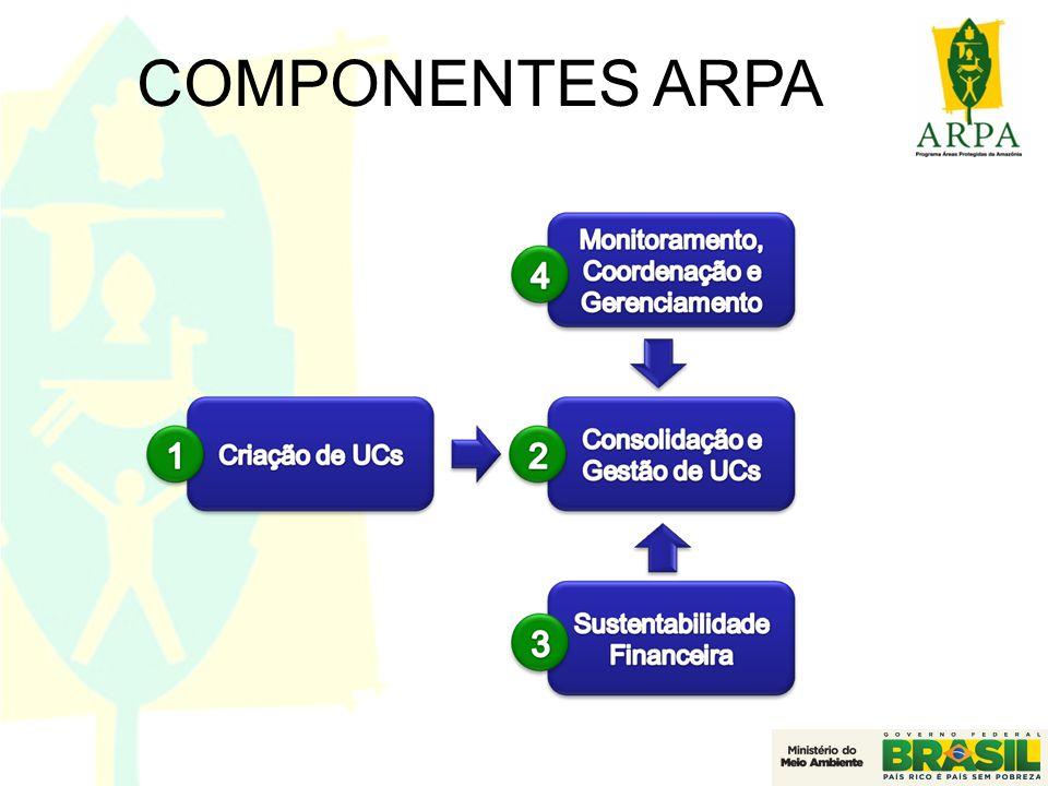 COMPONENTES ARPA 5 5
