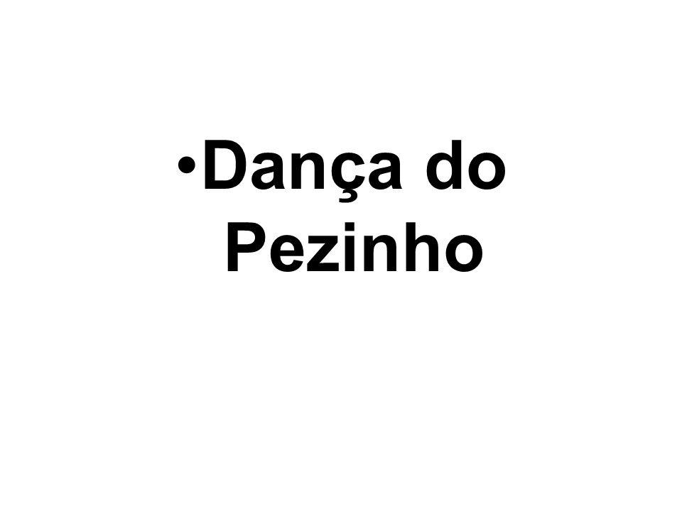 Dança do Pezinho