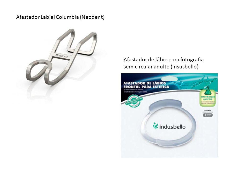 Afastador Labial Columbia (Neodent)