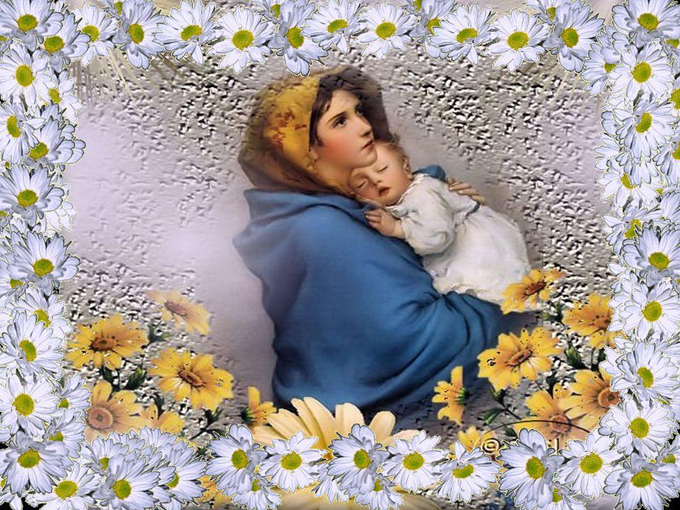 Primeira leitura: Maria, imagem da Igreja. Como Maria, a Igreja gera na dor um mudo novo.