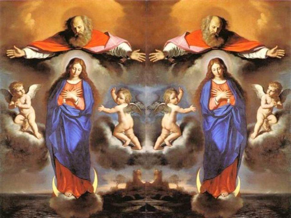 Evangelho: Maria, Mãe dos crentes.