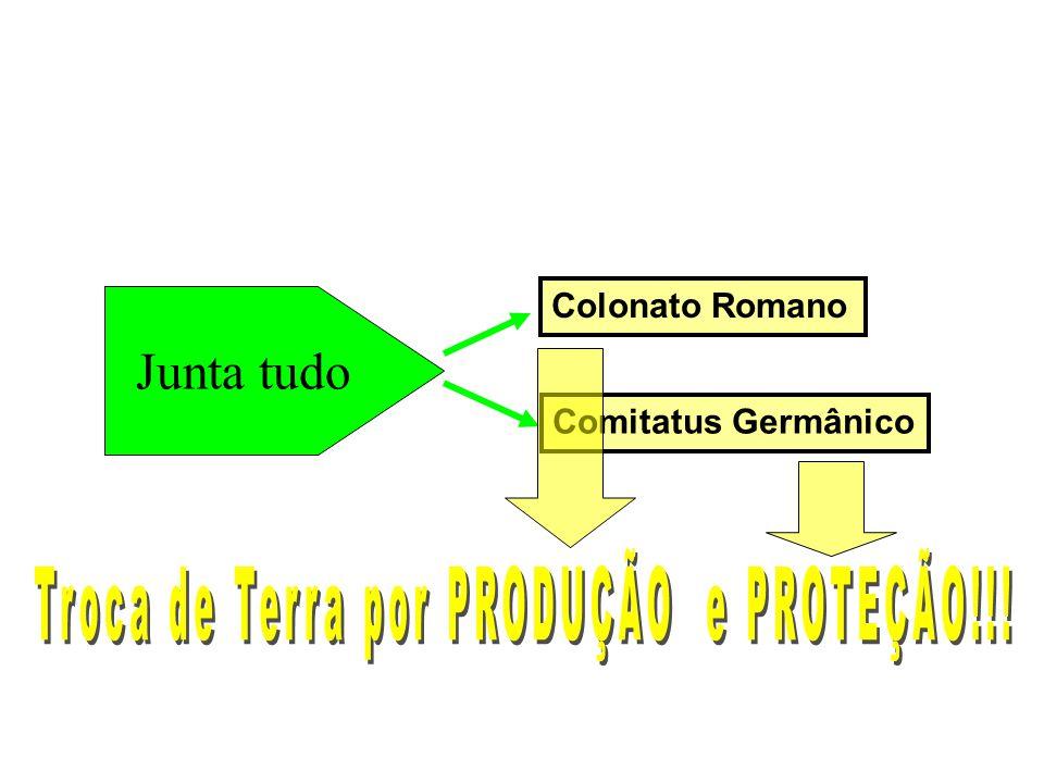 Troca de Terra por PRODUÇÃO e PROTEÇÃO!!!