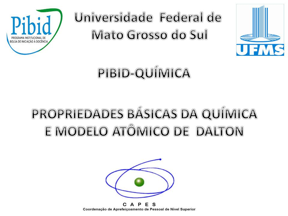 Universidade Federal de Mato Grosso do Sul